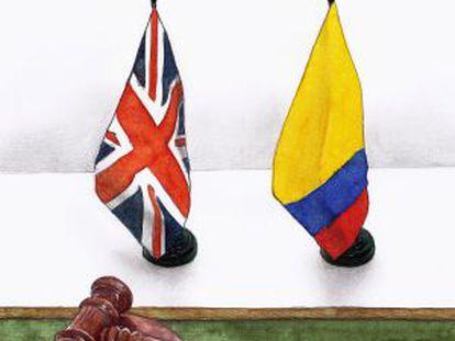 Cameron y Maduro: una sola coincidencia