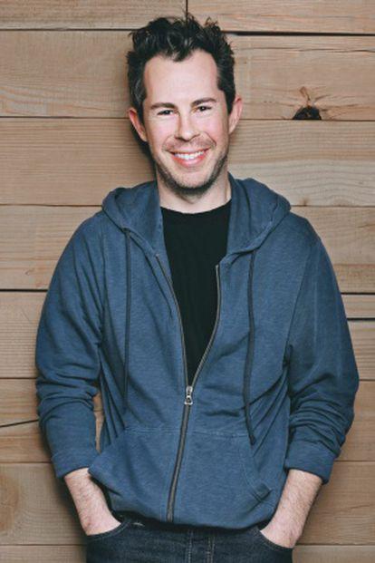 Bill Maris, director de Google Ventures