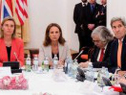 El acuerdo, que frena el acceso de los iraníes a la bomba atómica a cambio de levantar sanciones, abre la puerta a la reconfiguración de Oriente Próximo. Teherán preserva su capacidad para producir energía nuclear y se legitima en la comunidad internacional.