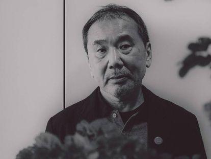 """Haruki Murakami: """"El trabajo de un novelista es soñar despierto"""""""
