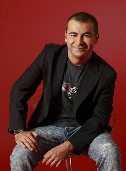 Jorge Javier Vázquez.