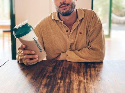 Carlos Ucha, fundador Satislent.
