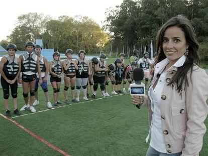 El concurso <i>¡Guaypaut! </i>(Telecinco).