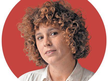 María Pérez Sanz, directora de cine