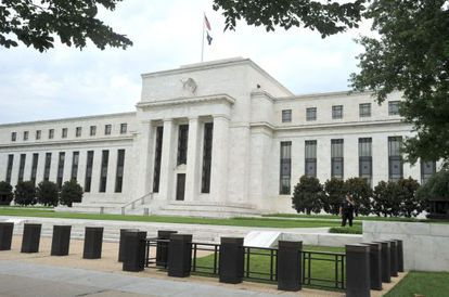 Sede de la Reserva Federal en Washington