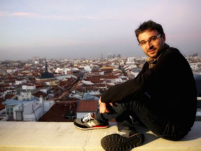 Jordi Évole el pasado jueves.