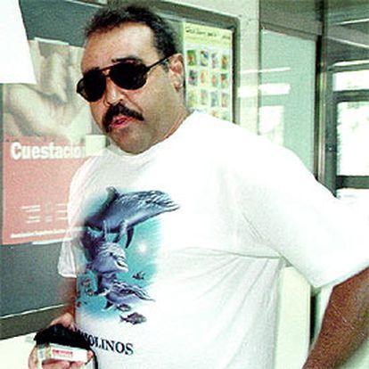 José Luis Carrillo, en una fotografía de 1999.