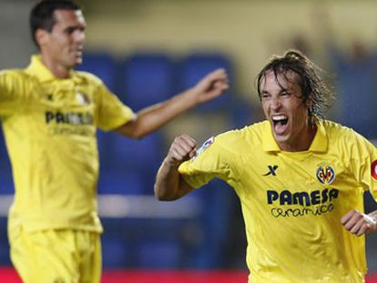 Villarreal, 3 - Granada, 0