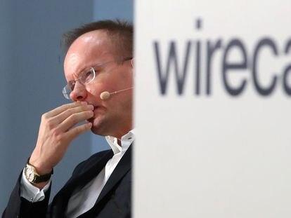 Markus Braun, ex consejero delegado de Wirecard.