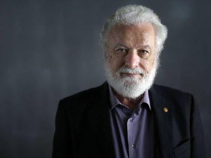 El psicopedagogo italiano Francesco Tonucci.