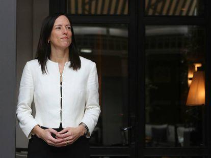 """Janet Henry (HSBC): """"El crecimiento mundial ha tocado techo"""""""