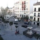 El Rastro Madrid  of Coronavirus COVID-19 crisis, in Madrid, on Sunday 13, March 2020