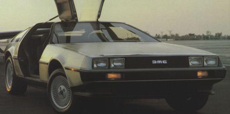 Imagen de uno de los míticos deportivos de la historia del automovilismo.