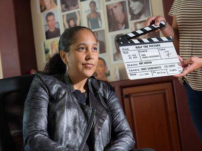 VÍDEO: Avance de 'Half the Picture' en TCM. / FOTO: La directora Gina Prince-Bythewood, entrevistada en el documental.