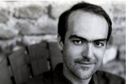 Fabio Filipuzzi ha provocado un gran revuelo en el   mundo editorial italiano