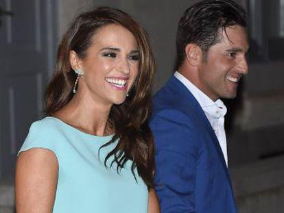 Amigos cercanos a la pareja confirman que el cantante y la actriz ya no viven juntos tras 10 años de matrimonio