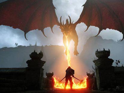 'Demon's Souls', de emblema clásico a escaparate tecnológico de PS5