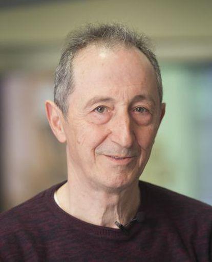 José Ángel Lozoya.