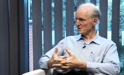 Nicholas White, epidemiólogo y experto en enfermedades tropicales de las universidad Mahidol y Oxford.