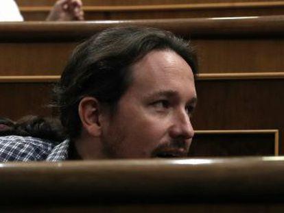 El líder de Unidas Podemos mantiene su objetivo de un acuerdo de Gobierno de coalición