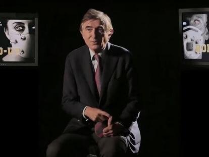 Un instante del documental 'Hold-Up'