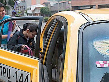 Frente al monopolio de Taxis Libres, en Bogotá ha surgido Tappsi, con más de 20.000 taxistas registrados.