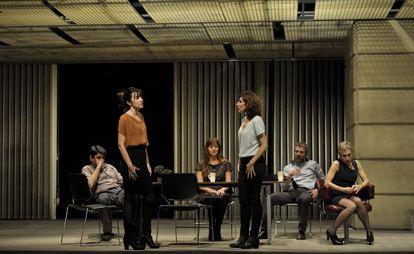 Escena de 'Aventura!'.