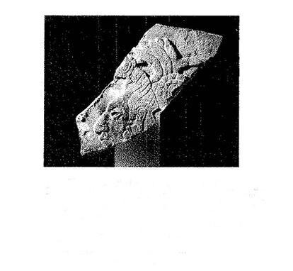 Un relieve maya gestionado por una empresa opaca de la familia Presa Matute.