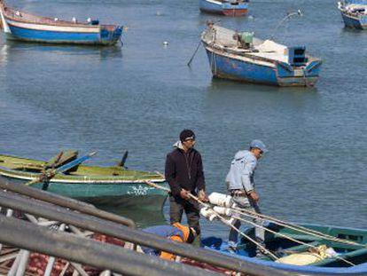 El Parlamento marroquí valida dos leyes para declarar su soberanía sobre las aguas del Sáhara Occidental y ampliar su demarcación oceánica