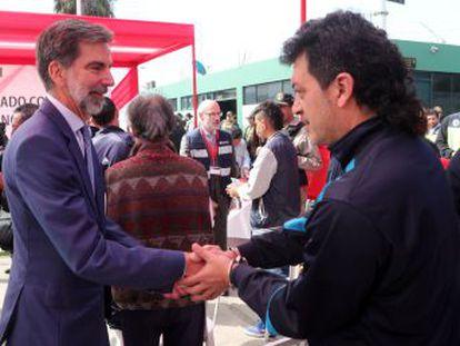 Exteriores ya trasladó en marzo otros 31 y siguen quedando en cárceles peruanas otros 142