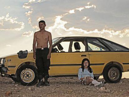'Heli', la cinta con la que Escalante ganó mejor dirección en Cannes.