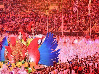 """La magia de los deportistas hizo de Río los """"Juegos maravillosos"""""""