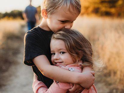 Educar con serenidad, entender correctamente el comportamiento que tienen nuestros hijos, es el objetivo.