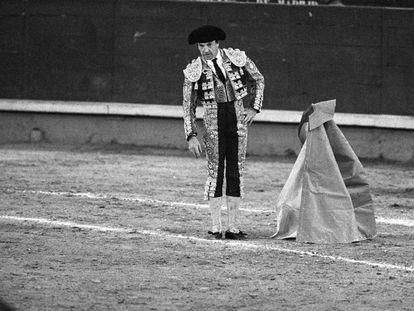 Curro Vázquez será homenajeado en la Feria de San Isidro de Vistalegre.