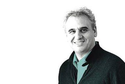 Carlos Barrabés es presidente de Barrabés.