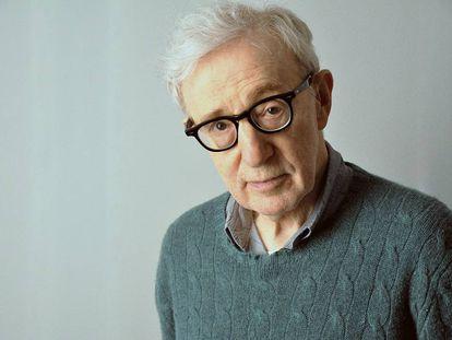 """Woody Allen: """"Una vez muerto, como si tiran mis películas al mar. La posteridad me importa un pito"""""""