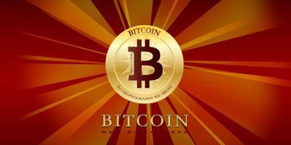 Sitio web dedicado al bitcoin.