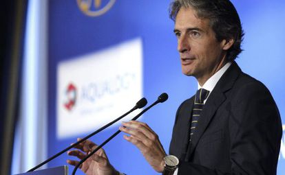 El presidente de la Federación Española de Municipios, Iñigo de la Serna.