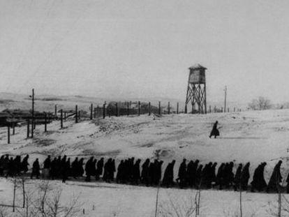 Los 'presos fantasma' de Kazajistán