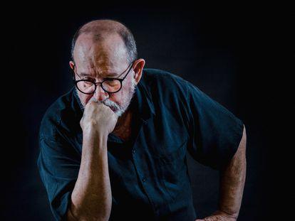 Silvio Rodríguez en La Habana, el 3 de abril de 2019.