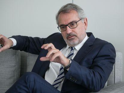 Marc Puig, presidente del Instituto de la Empresa Familiar.