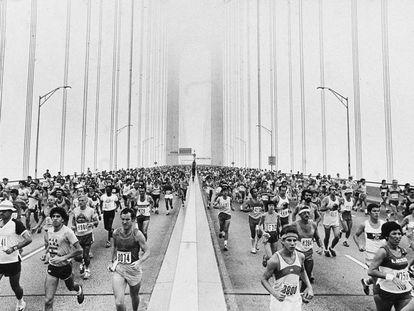 """Carta a un corredor del pasado: """"Todo ha cambiado tanto que ahora lo llamamos 'running"""""""