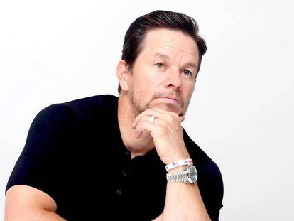 Actor madrugador, padre modélico, emprendedor cuñado, patriota convencido y creyente abnegado. Mark Wahlberg es todo esto en 2018.
