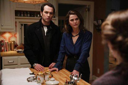 'The Americans' se cuela por primera vez en las nominaciones de los Emmy 2016.
