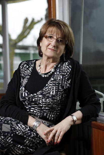"""Sanz-Solé lamenta que """"la industria no invierte en innovación""""."""