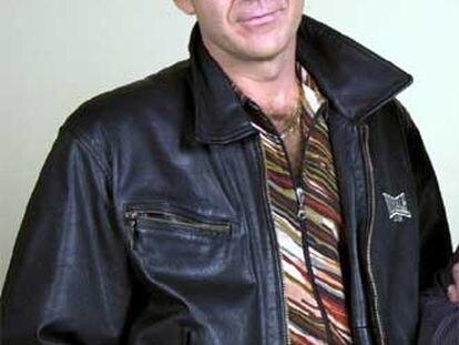 Juanjo Artero.