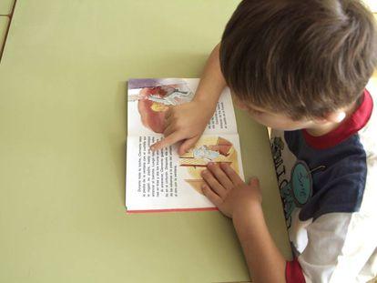 El álbum ilustrado informativo se cuela en las aulas