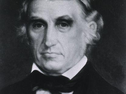 William Beaumont fue un cirujano estadounidense famoso por ser el precursor de la gastroenterología