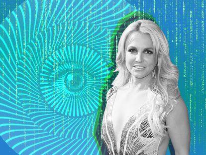 Como todo buen icono pop, desde los Beatles a Michael Jackson, Britney no se libra de las teorías de conspiración y muchos fans han visto en sus canciones, actuaciones, vídeos y fotos diversas señales que podrían una forma de pedir auxilio.