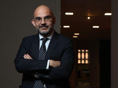 Carlos Núñez, nuevo presidente ejecutivo de PRISA Media.